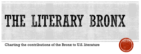 The Literary Bronx
